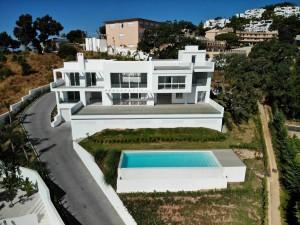794712 - Villa for sale in La Mairena, Marbella, Málaga, Spain