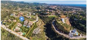 794721 - Plot for sale in Elviria, Marbella, Málaga, Spain