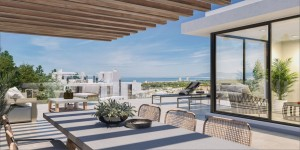 795220 - Atico - Penthouse for sale in Cabopino, Marbella, Málaga, Spain