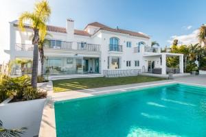 796364 - Villa for sale in Los Flamingos, Benahavís, Málaga, Spain