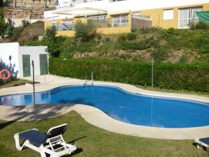 797235 - Apartment for sale in Riviera del Sol, Mijas, Málaga, Spain