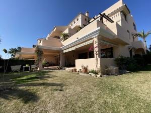 798414 - Garden Apartment for sale in Golf Santa María, Marbella, Málaga, Spain