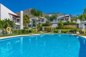 Townhouse for sale in Meisho Hills, Marbella, Málaga, Spain