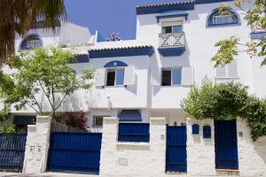 Townhouse for sale in San Pedro de Alcántara, Marbella, Málaga, Spain