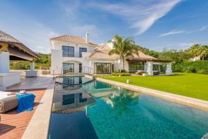 Villa for sale in Vega del Colorado, Marbella, Málaga, Spain