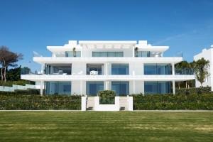 799453 - Ground Floor for sale in New Golden Mile, Estepona, Málaga, Spain