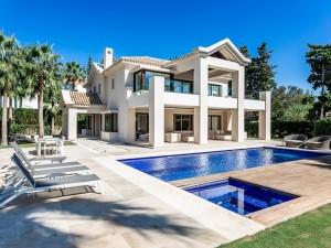 799784 - Villa for sale in Torres de Marbella Club, Marbella, Málaga, Spain