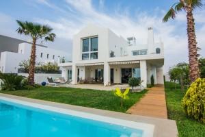 799811 - Villa for sale in La Mairena, Marbella, Málaga, Spain