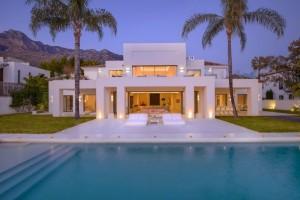 799928 - Villa for sale in Sierra Blanca, Marbella, Málaga, Spain