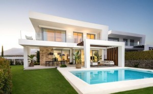 Villa for sale in Santa Clara, Marbella, Málaga, Spain