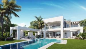 800588 - Villa for sale in Los Flamingos, Benahavís, Málaga, Spain