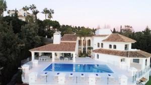 800619 - Villa for sale in Hacienda las Chapas, Marbella, Málaga, Spain