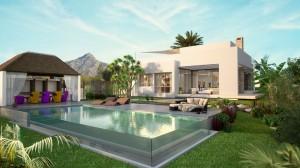 800622 - Villa for sale in Nueva Andalucía, Marbella, Málaga, Spain