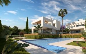 Villa à vendre en San Pedro Playa, Marbella, Málaga, Espagne