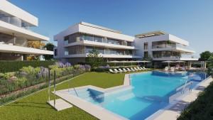 800632 - Apartment for sale in Cancelada, Estepona, Málaga, Spain