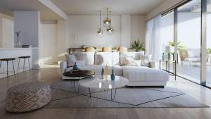 800639 - Apartment for sale in Cala de Mijas, Mijas, Málaga, Spain