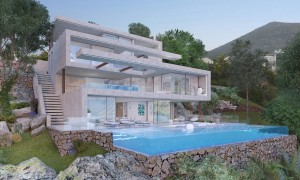 800647 - Villa for sale in Sierra Blanca, Marbella, Málaga, Spain