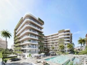 Atico - Penthouse Sprzedaż Nieruchomości w Hiszpanii in Fuengirola Centro, Fuengirola, Málaga, Hiszpania