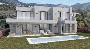 800705 - Villa for sale in Mijas Pueblo, Mijas, Málaga, Spain