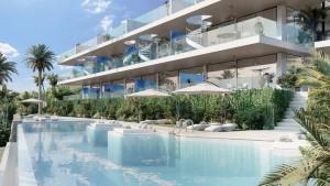 Apartamento en venta en Benalmádena, Málaga, España