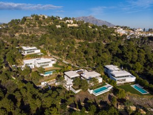 800752 - Villa for sale in Benahavís, Málaga, Spain