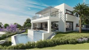 800755 - Villa for sale in Cabopino, Marbella, Málaga, Spain
