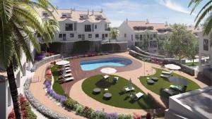 Townhouse Sprzedaż Nieruchomości w Hiszpanii in Riviera del Sol, Mijas, Málaga, Hiszpania