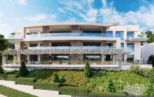 800828 - Apartment for sale in Benahavís, Málaga, Spain