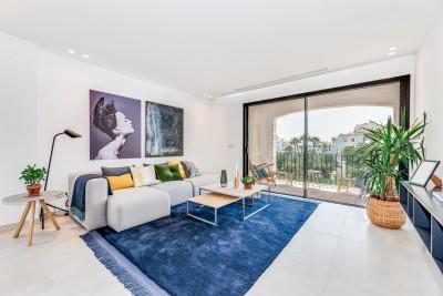 801152 - Apartment For sale in Jardines del Puerto, Marbella, Málaga, Spain