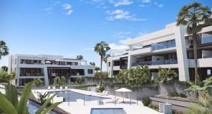 801214 - Apartment for sale in Estepona, Málaga, Spain