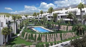 801218 - Apartment for sale in Casares, Málaga, Spain
