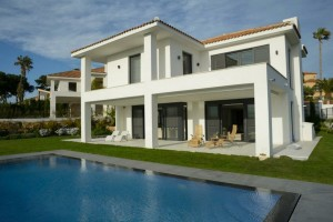 801296 - Villa for sale in Artola Alta, Marbella, Málaga, Spain