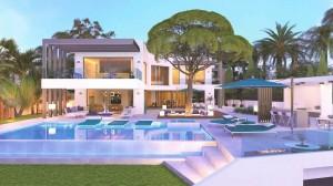 801378 - Villa for sale in Marbesa, Marbella, Málaga, Spain