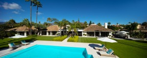 801524 - Villa for sale in Aloha Marbella, Marbella, Málaga, Spain