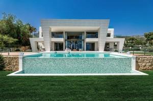 Villa for sale in Sierra Blanca, Marbella, Málaga, Spain