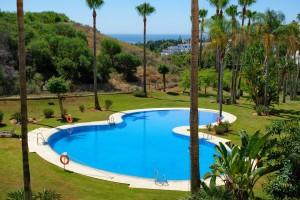 Apartment for sale in Las Lomas de Marbella, Marbella, Málaga, Spain