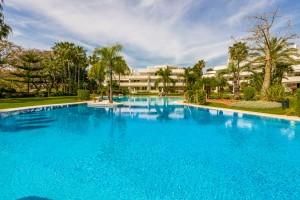 Apartment for sale in Los Granados Golf, Marbella, Málaga, Spain