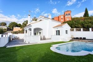 802782 - Villa for sale in Forest Hills, Estepona, Málaga, Spain
