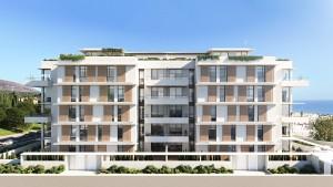 Atico - Penthouse Sprzedaż Nieruchomości w Hiszpanii in Torremolinos, Málaga, Hiszpania