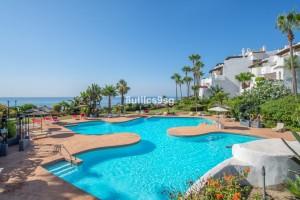 Ground Floor for sale in Ventura del Mar, Marbella, Málaga, Spain