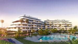 Apartment Sprzedaż Nieruchomości w Hiszpanii in Torremolinos, Málaga, Hiszpania