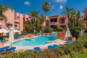 Apartment for sale in Elviria Playa, Marbella, Málaga, Spain