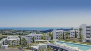 Apartment for sale in Estepona Golf, Estepona, Málaga, Spain