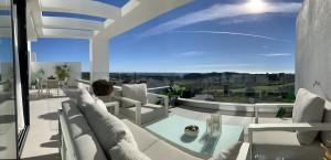 Garden Apartment for sale in Estepona Golf, Estepona, Málaga, Spain