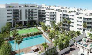 Atico - Penthouse for sale in El Albero, Fuengirola, Málaga, Spain