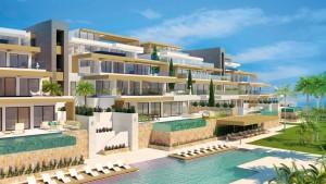 Duplex Penthouse for sale in Benahavís, Málaga, Spain