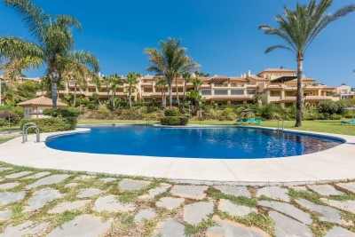804302 - Ground Floor For sale in Cumbres del Rodeo, Marbella, Málaga, Spain