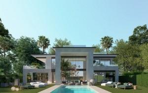 Villa for sale in Los Naranjos de Marbella, Marbella, Málaga, Spain