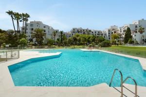 Apartment for sale in Jardines del Puerto, Marbella, Málaga, Spain