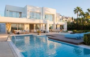 804712 - Villa For sale in Golden Mile, Marbella, Málaga, Spain